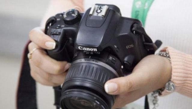 La UNLaM abrió la inscripción para el curso online de fotografía