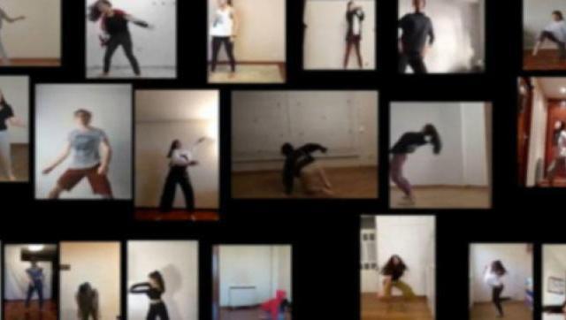 """La Matanza realizará un seminario online de danzas a por """"Zoom"""""""