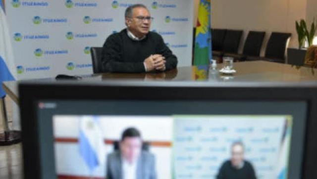 El programa Potenciar el Trabajo comenzará a implementarse en Ituzaingó