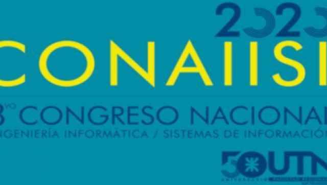 La UNLaM participará del 8vo Congreso Nacional de Ingeniería Informática – Sistemas de Información