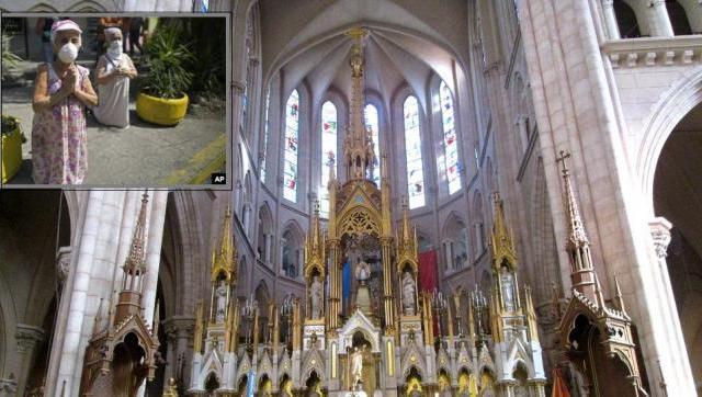Aprueban protocolo para actividades religiosas en la provincia de Buenos Aires