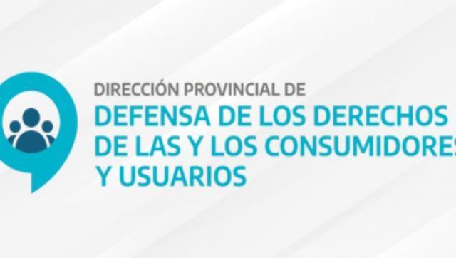 Reunión de la Dirección de Defensa de los Derechos del Consumidor