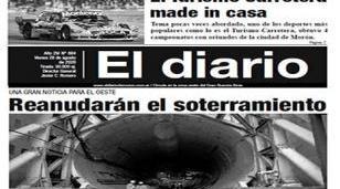 El diario N° 884 - 28 de agosto de 2020