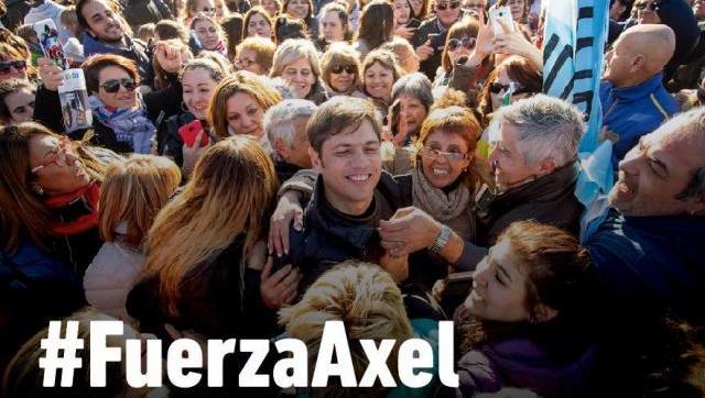 El Frente de Todos salió a respaldar a Kicillof ante el reclamo de la Bonaerense