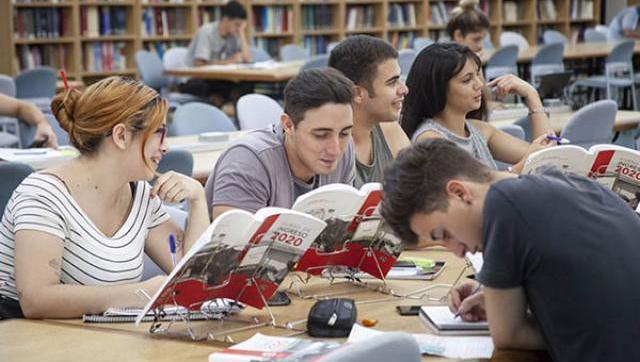 Más de 22.000 estudiantes comenzaron el Curso de Ingreso en la UNLaM