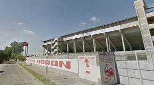 Deportivo Morón se prepara esperando que vuelva el fútbol