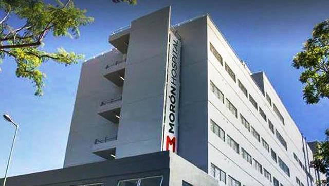 Detienen a un empleado de Salud ante la faltante de insumos hospitalarios