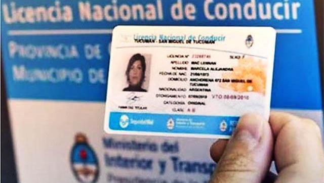 Se prorrogan las Licencias de Conducir en el municipio de Morón