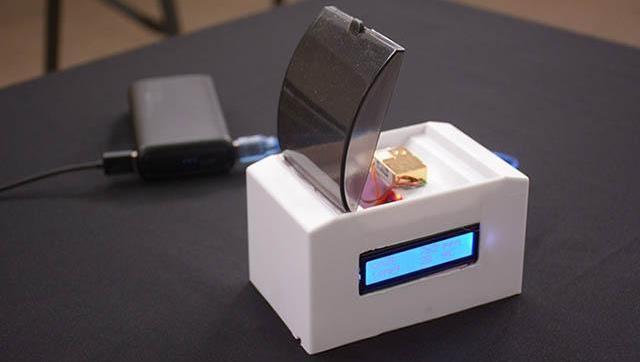Morón instalará sensores de ventilación en espacios educativos