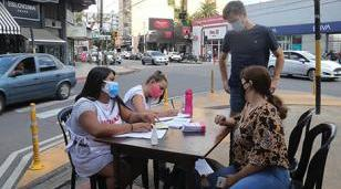 Morón entre los municipios con mayor cantidad de preinscriptos para recibir la vacuna