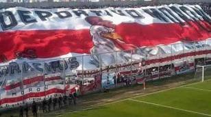 Deportivo Morón: Un buen comienzo y un traspié