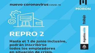 El Municipio brinda asesoramiento para acceder al programa REPRO 2