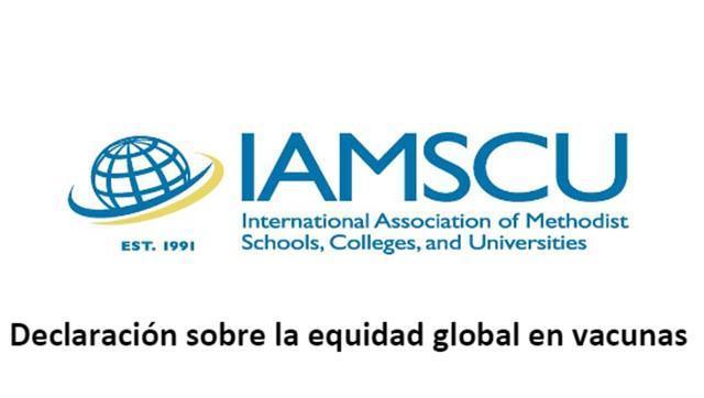 IAMSCU a favor de la igualdad en el acceso a las vacunas