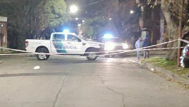 Secuestran a un joven en Castelar y le roban objetos de valor