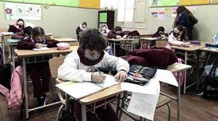 Evalúan sumar clases los sábados para recuperar contenidos
