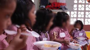 La Universidad de Morón busca mejorar las condiciones nutricionales de niñas, niños y embarazadas en situación de vulnerabilidad