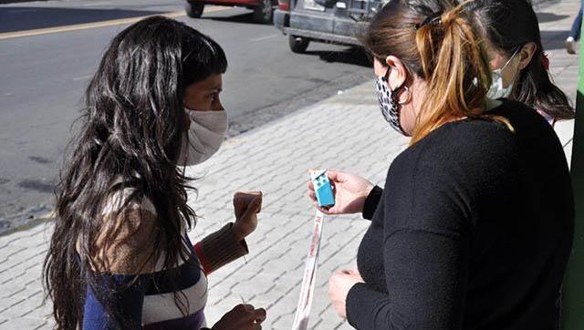 Más alarmas vecinales para fortalecer la seguridad en todo Morón