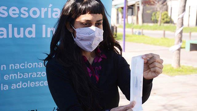 Morón ya recibió más de 300 estudios de VPH para ser analizados
